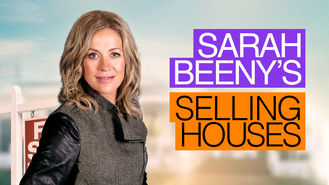 Netflix Box Art for Selling Houses with Sarah Beeny - Season 1