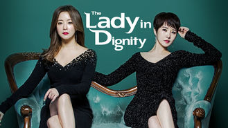 Netflix box art for The Lady in Dignity - Season 1