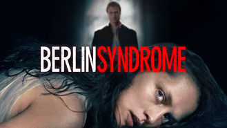 Netflix box art for Berlin Syndrome
