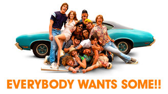 Netflix box art for Everybody Wants Some