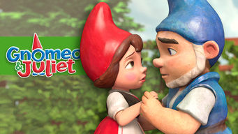 Is Gnomeo And Juliet 2011 On Netflix United Kingdom