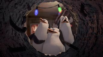 Episode 5: The Madagascar Penguins in a Christmas Caper