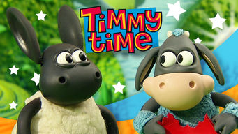Timmy Time: Season 2