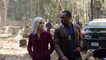 iZombie: Season 1: Patriot Brains