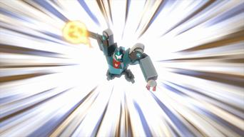 Transformers: Robots in Disguise: Season 1: The Champ