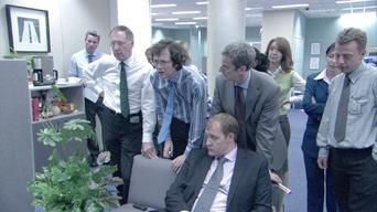 The Thick of It: Series 3: Episode 6