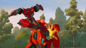 Transformers: Robots in Disguise: Season 1: More Than Meets the Eye