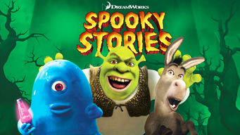 DreamWorks Spooky Stories: Volume 1
