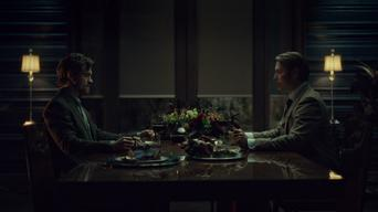 Hannibal: Season 2: Ko No Mono