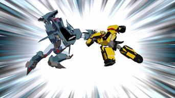 Transformers: Robots in Disguise: Season 1: W.W.O.D.?