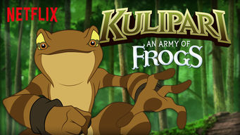 Kulipari: An Army of Frogs: Season 1