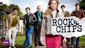 Rock & Chips: Season 1