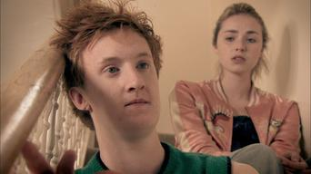 Is Skins: Vol  6: Franky and Mini on Netflix Ireland