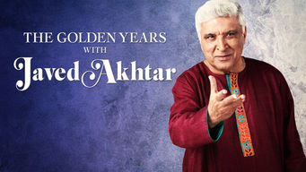 The Golden Years with Javed Akhtar: Season 1