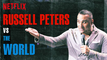 Russell Peters vs. the World: Season 1