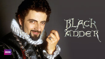 Blackadder: Series 4