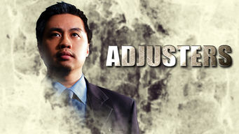 The Adjusters: Season 2