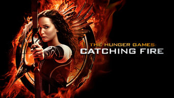 Is The Hunger Games Catching Fire 2013 On Netflix Argentina