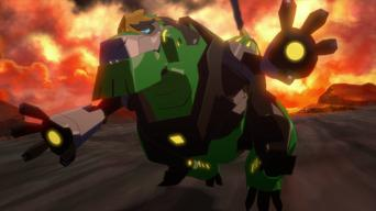 Transformers: Robots in Disguise: Season 1: Ghosts and Imposters