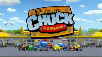 The Adventures of Chuck & Friends: Season 2
