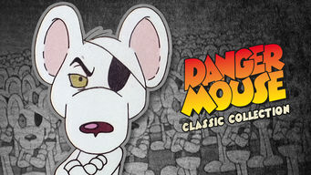 Danger Mouse: Classic Collection: Season 10