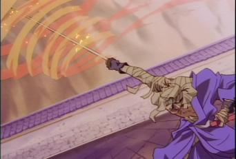 Rurouni Kenshin: Part 2: The Man Who is Chosen for Victory