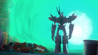 Transformers: Robots in Disguise: Season 1: Hunting Season