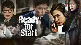 Ready for Start: Season 1