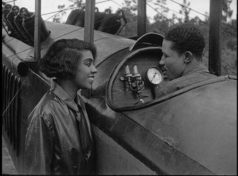 Pioneers of African-American Cinema: Collection 1: The Flying Ace
