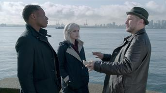 iZombie: Season 2: Reflections of the Way Liv Used to Be