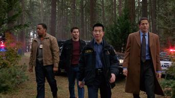 Grimm: Season 3: Revelation
