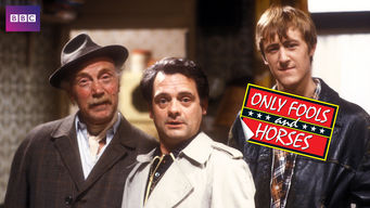 Only Fools and Horses: Season 4