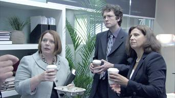 The Thick of It: Series 3: Episode 7